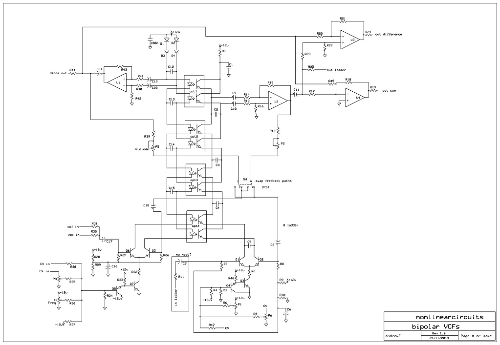 Ladder Diagram Pdf
